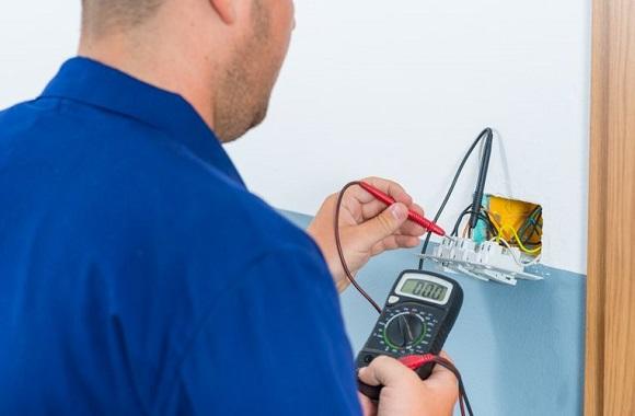 Werkwijze keuren elektrische installatie